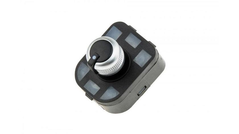 Buton reglare oglinzi Audi A8 (2009->) [4H_] #1 4F0959565