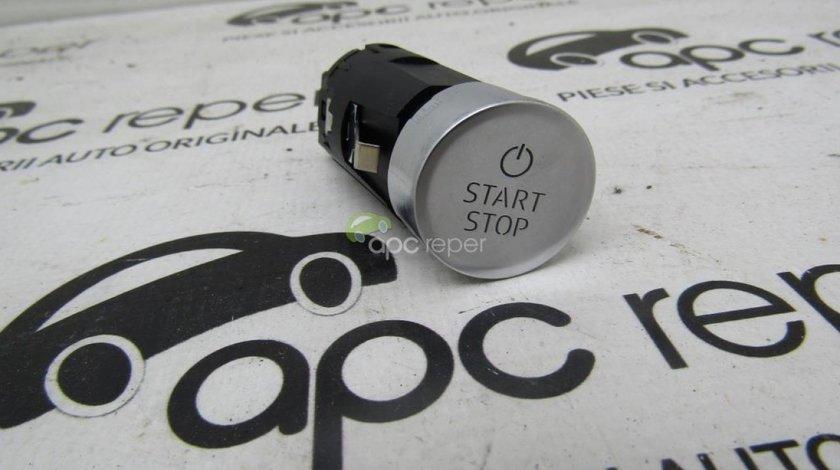 Buton Start - Stop Audi A3 8V cod 8v0905217B