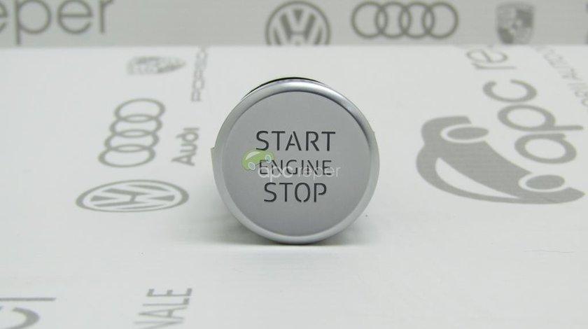 Buton Start/Stop Audi A4 8W - Cod: 8W1905217B