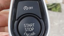 Buton Start & Stop Bmw Seria 1 F20 Seria 3 F30 F31...