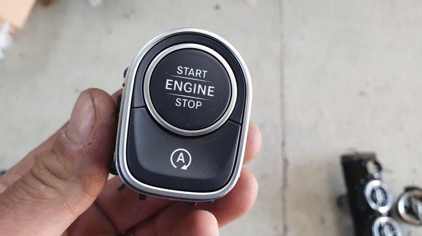 Buton Start Stop Mercedes A-Class W177 2018 2019