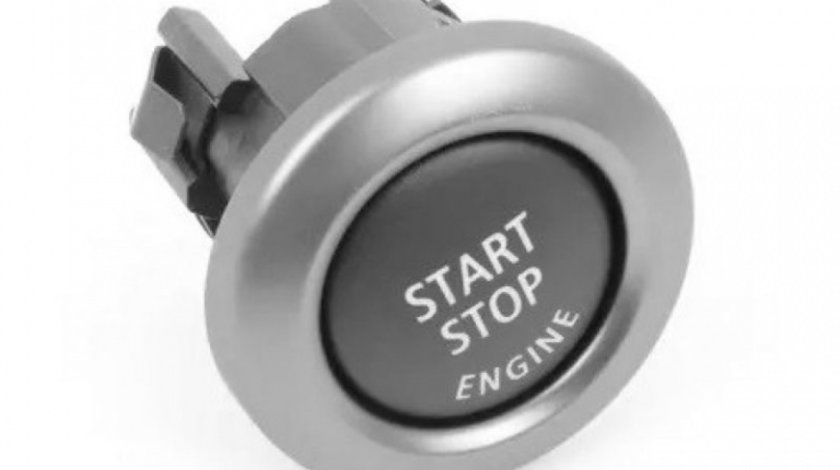 Buton Start-Stop Oe Bmw Seria 5 E60 2003-2010 61316960743