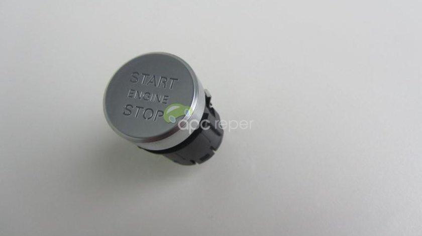 Buton Start -Stop Original Audi A6 4G / A7 cod 4G0 905 217 A