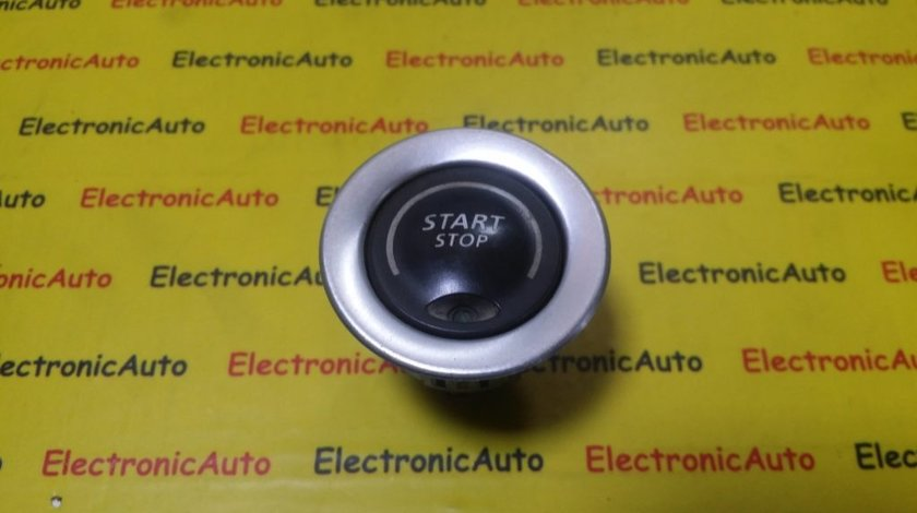Buton Start, Stop Renault, 8200025966, A1025901