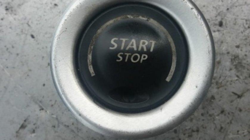 Buton start stop Renault Laguna 2
