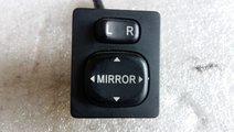 Buton switch reglaj oglinda mitsubishi l200 76c219...