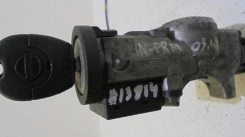 Butuc,cheie,contact,Nissan Primera P12