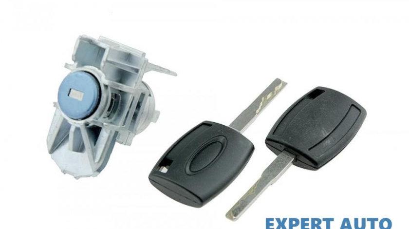 Butuc cu cheie incuietoare Renault Master II (1998->)[FD,JD,ED/HD/UD]<Ford Fiesta 6 (2008->) [MK7]