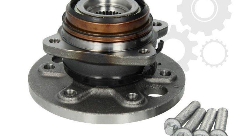 Butuc cu rulment punte spate HL0 Vw Crafter,MB Sprinter III TRUCK TECK 906 350 0249