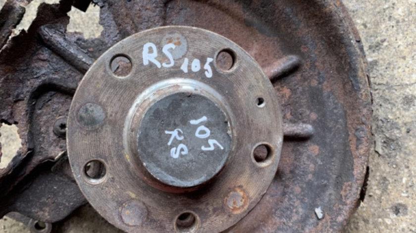 Butuc dreapta spate Skoda Octavia generatia 2 [2004 - 2008] Liftback 5-usi 2.0 TDI MT (140 hp) (1Z3)