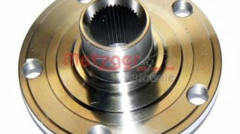 Butuc roata AUDI A6 (4A, C4) (1994 - 1997) METZGER N 3115 piesa NOUA