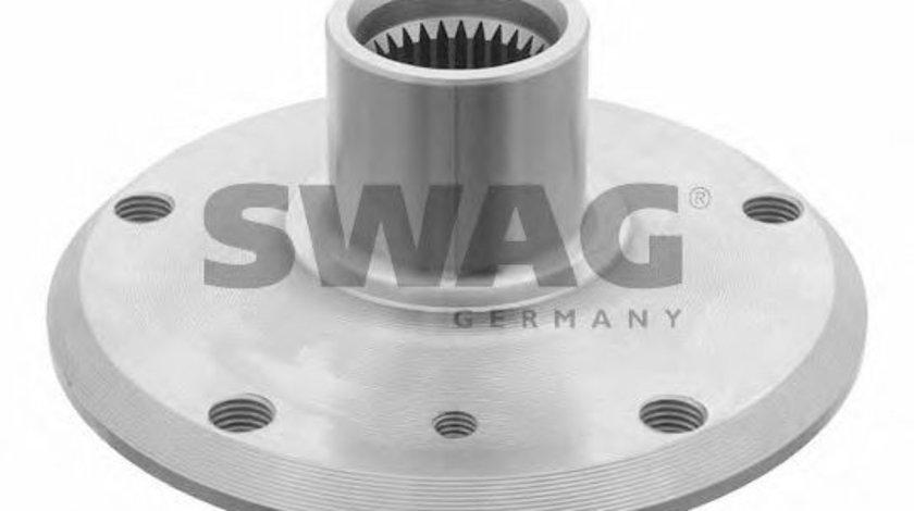 Butuc roata BMW Seria 5 (E60) (2003 - 2010) SWAG 20 92 8132 piesa NOUA