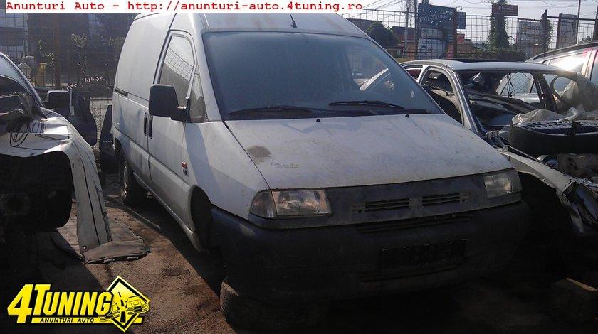 Butuc roata Fiat Scudo 2000 1905 cmc 1 9 d 51 kw 69 cp tip motor D9B dezmembrari Fiat Scudo an 2000