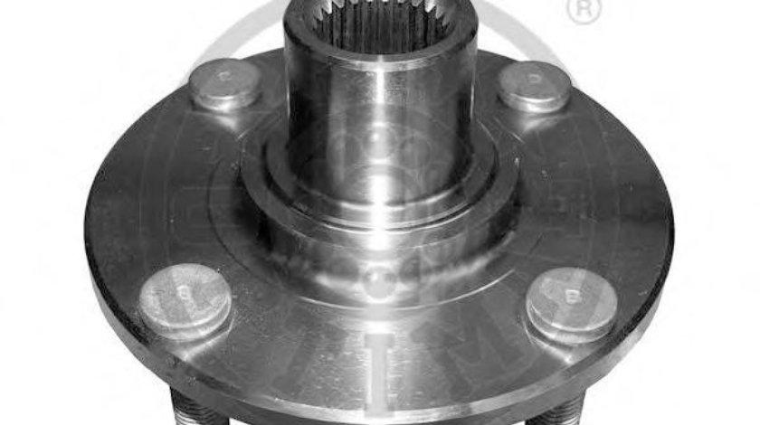 Butuc roata FORD FIESTA IV (JA, JB) (1995 - 2002) OPTIMAL 04-P139 produs NOU