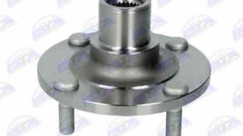 Butuc roata NISSAN ALMERA Mk II N16 Producator BTA H51006BTA