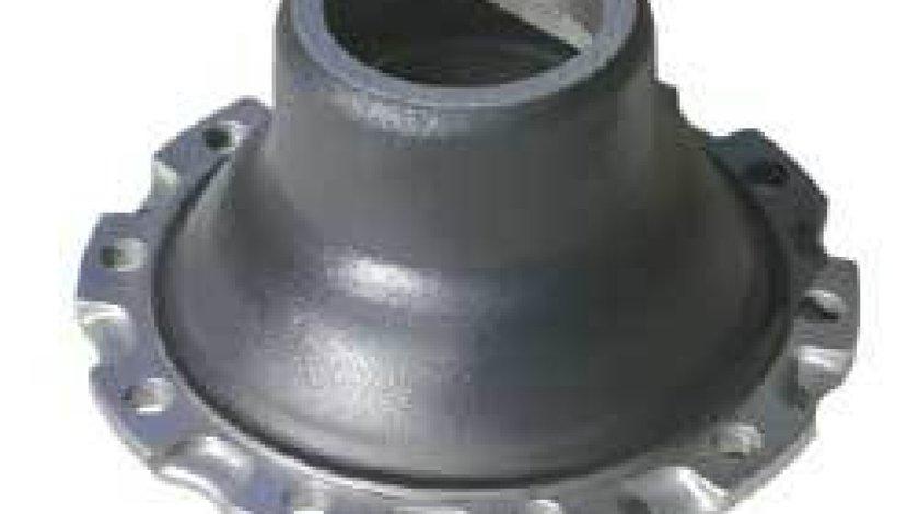 Butuc roata punte fata Scania Irizar,Scania P,R (frana tambur) DT 1414154