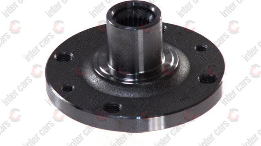 Butuc roata RENAULT CLIO I B/C57 5/357 Producator TOPRAN 700 148
