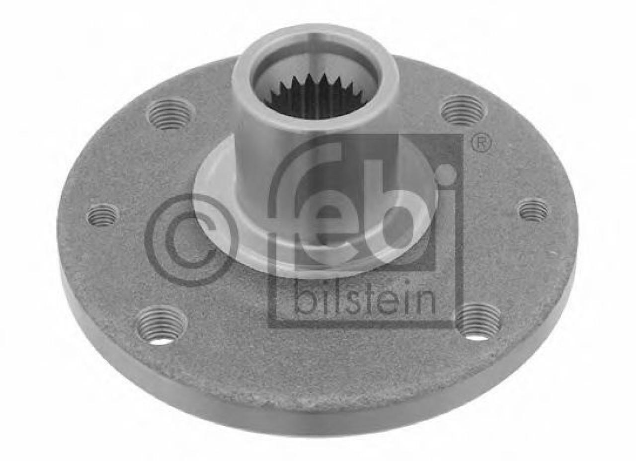 Butuc roata RENAULT CLIO II (BB0/1/2, CB0/1/2) (1998 - 2005) FEBI BILSTEIN 09321 produs NOU