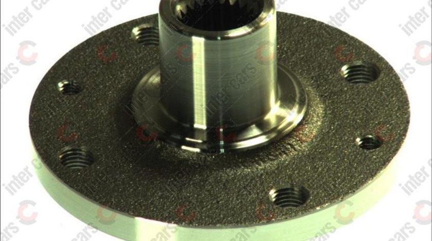 Butuc roata RENAULT CLIO II BB0/1/2 CB0/1/2 Producator TOPRAN 700 633