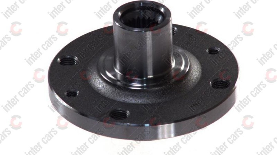 Butuc roata RENAULT CLIO II BB0/1/2 CB0/1/2 Producator TOPRAN 700 148