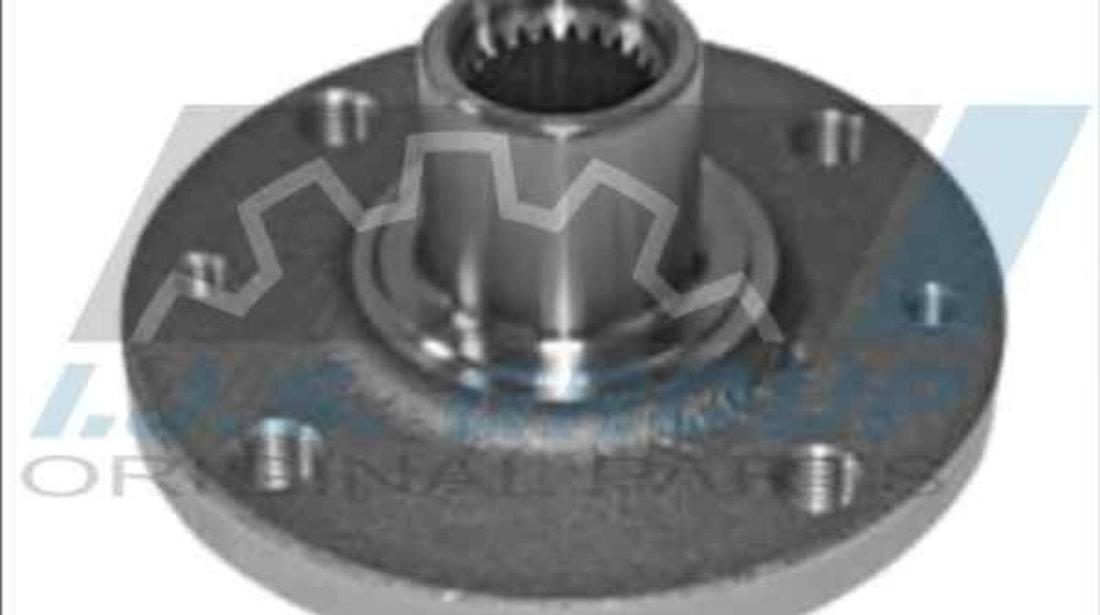 Butuc roata RENAULT MEGANE II (BM0/1_, CM0/1_) TRICLO TRI905019 cod intern: VA1742