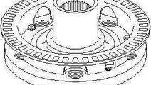 Butuc roata VW NEW BEETLE (9C1, 1C1) TOPRAN 108 95...