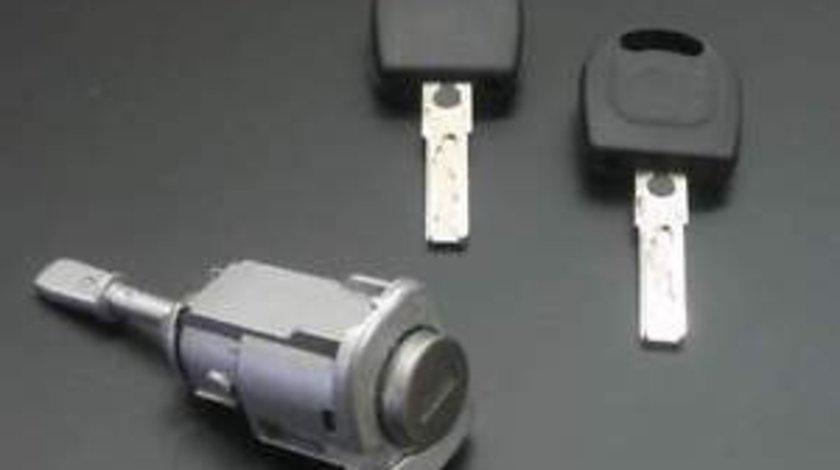 Butuc yala usa Seat Leon (1M1), 11.1999-05.2005, Seat Toledo (1M2), 04.1999-09.2004, usa fata partea stanga, 1M0-837-167D, yale usa cu cheie