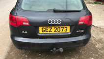 Cârlig remorcare Audi A6 4F C6 break
