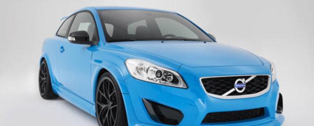 C30 Concept by Polestar - Un Volvo ce-ti taie respiratia!