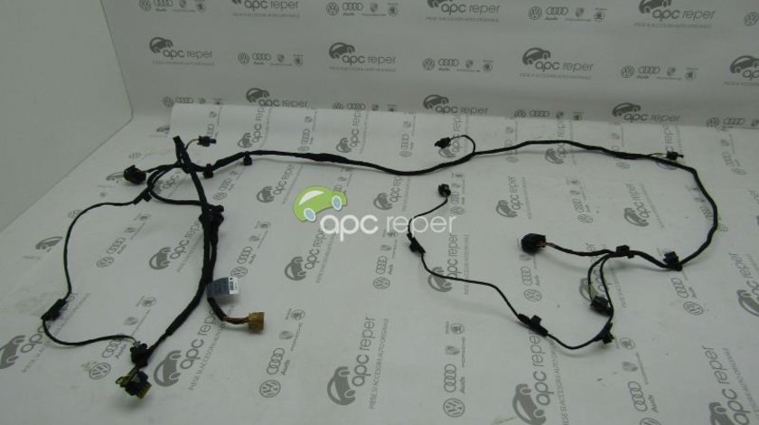 Cablaj PDC spate + Side Assist + Antena - Audi A4 8W B9 - Cod: 8W0971104K