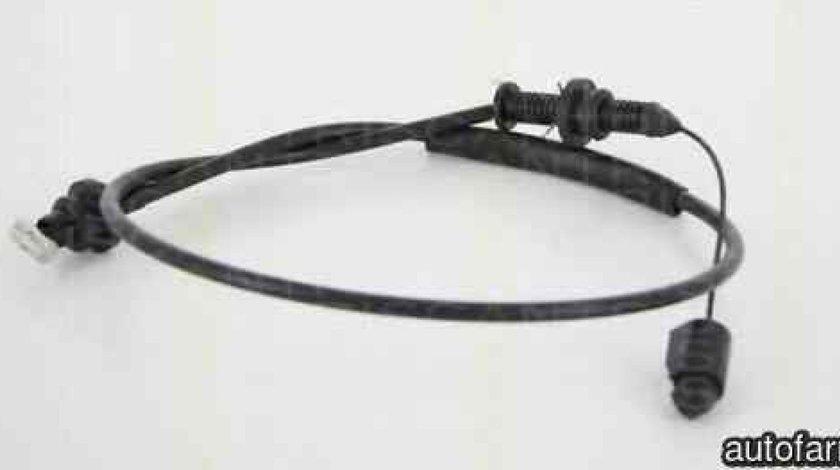 Cablu acceleratie DACIA LOGAN LS TRISCAN 8140 25329