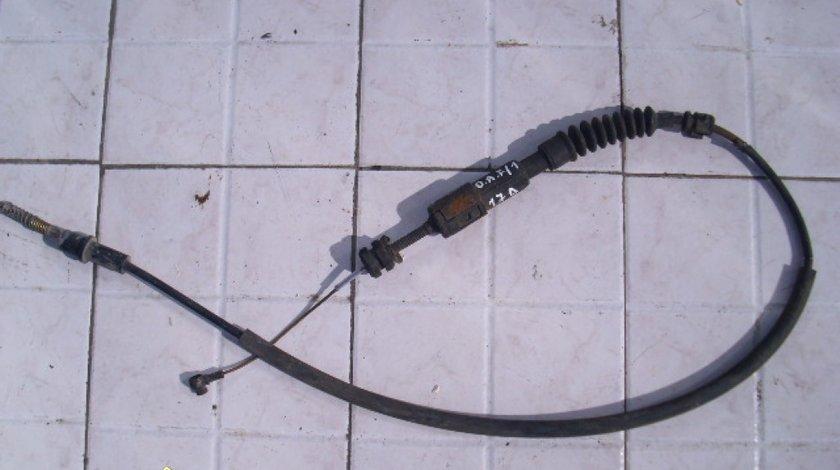 Cablu acceleratie Opel Astra F