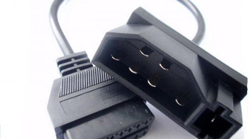 Cablu adaptor 7 Pin la 16 Pin OBD2 pentru Ford