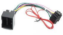 Cablu Adaptor ISO / CHEVROLET / otel GT cod intern...