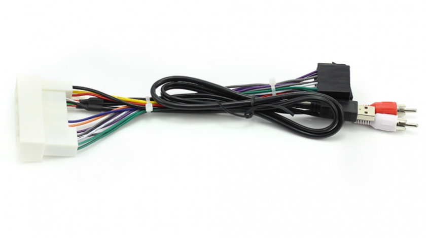 Cablu Adaptor ISO / HYUNDAI / KIA cod intern: CSI-39A