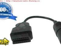 Cablu adaptor tir camion ORIGINAL IVECO OBD2 la 30 Pin