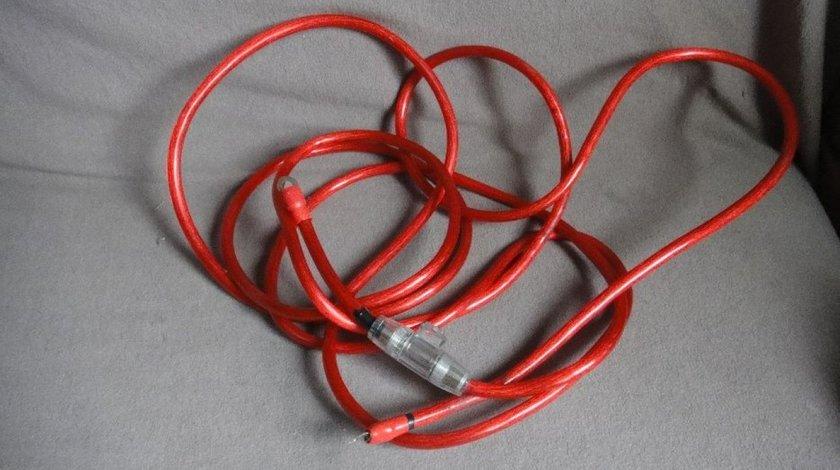 Cablu alimentare amplificator 5m