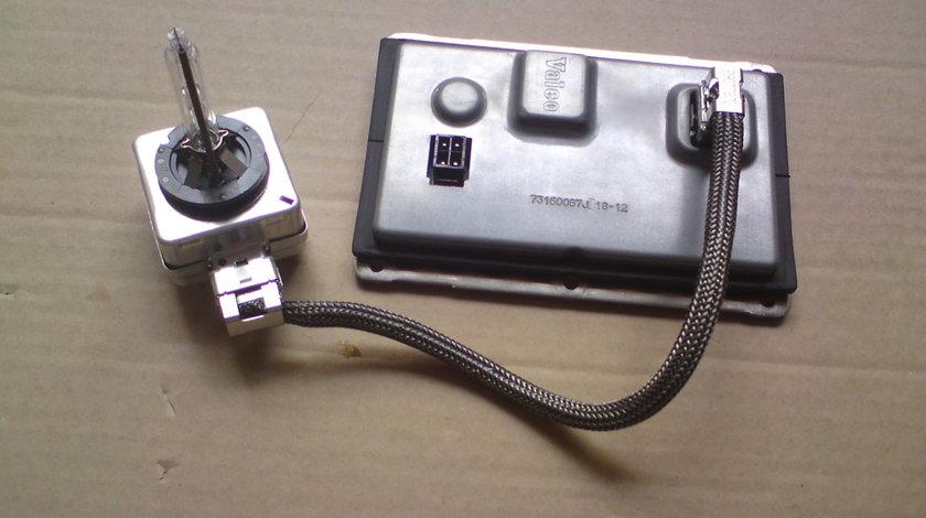 Cablu Bec Xenon pt Calculator / Balast Valeo