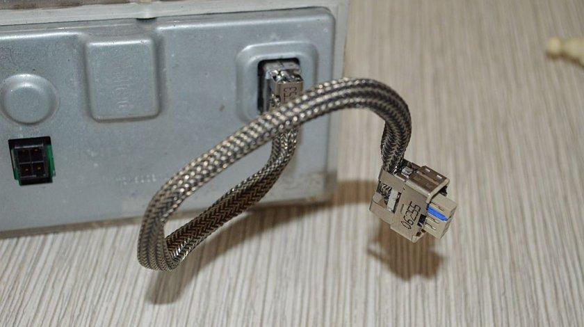 Cablu bec xenon stanga VW 3D0971671A