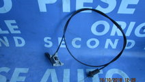 Cablu capota Citroen C1