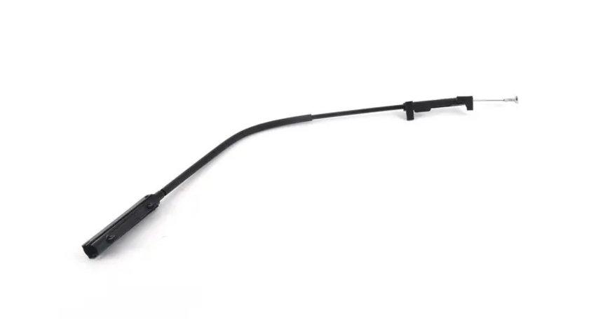 Cablu capota motor partea spre grila radiator original audi a4 b8, a5