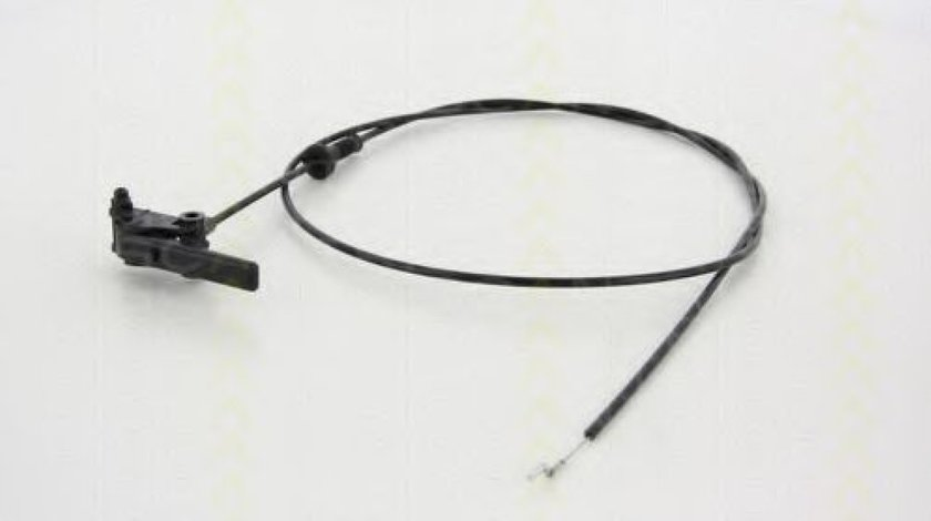 Cablu, capota motor PEUGEOT PARTNER caroserie (5) (1996 - 2012) TRISCAN 8140 28601 - produs NOU