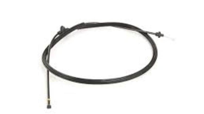 Cablu capota motor spre spate original audi a4 b8