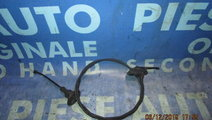 Cablu capota Peugeot 307 2003;   9637419480 (cu ma...