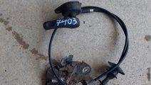 Cablu capota Renault Kangoo