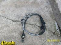 Cablu capota renault laguna 1