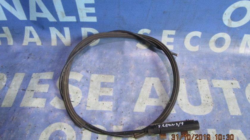 Cablu capota Seat Leon 2;  1P1823531