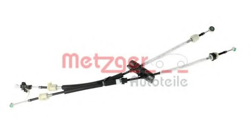 Cablu cutie viteze PEUGEOT BOXER platou / sasiu (2006 - 2016) METZGER 3150055 produs NOU