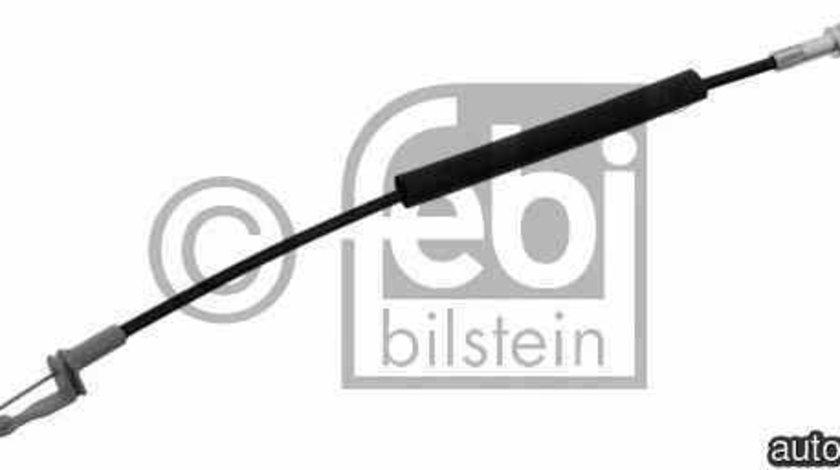 Cablu deblocare usi Producator FEBI BILSTEIN 35479