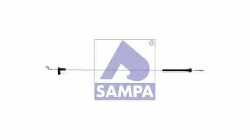 Cablu deblocare usi Producator MERCEDES-BENZ 901 760 05 04